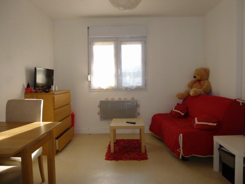 Location appartement Caen 313€ CC - Photo 2
