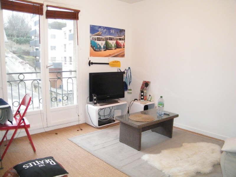 Location appartement Caen 399€ CC - Photo 1