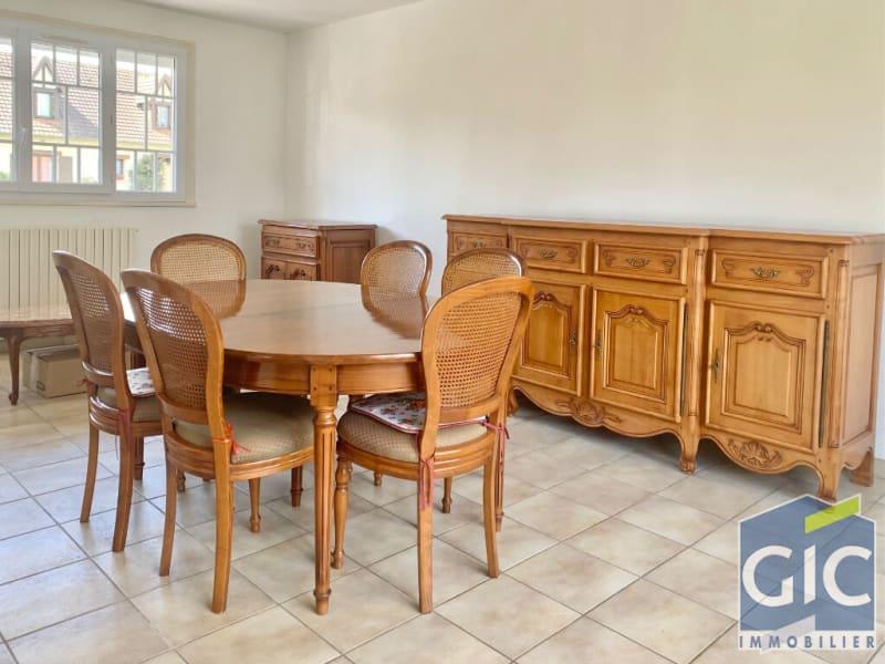 Vente maison / villa Mery corbon 169600€ - Photo 2
