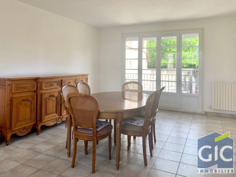 Vente maison / villa Mery corbon 169600€ - Photo 3