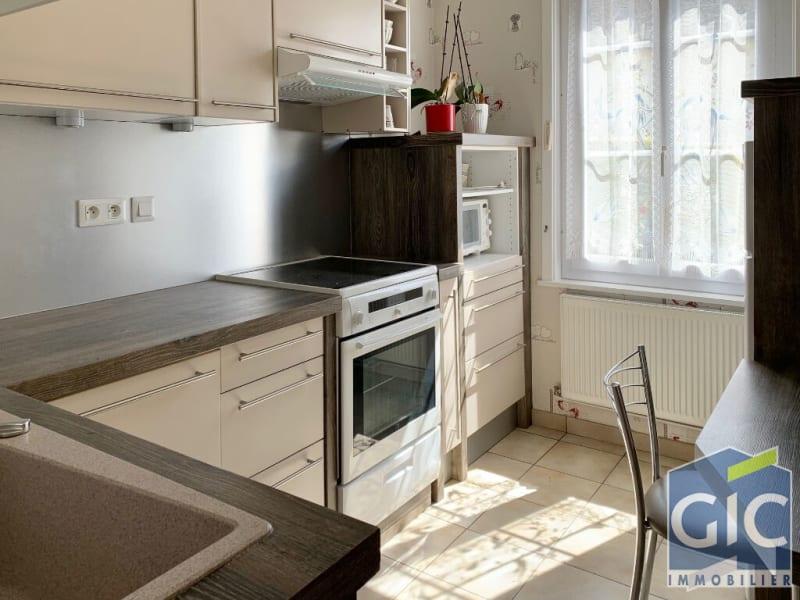 Vente maison / villa Mery corbon 169600€ - Photo 4