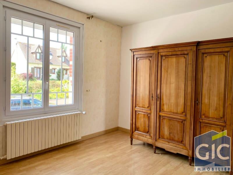 Vente maison / villa Mery corbon 169600€ - Photo 6