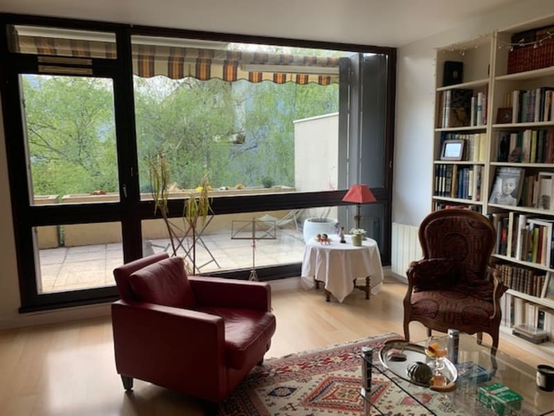 Sale apartment Eybens 299000€ - Picture 2