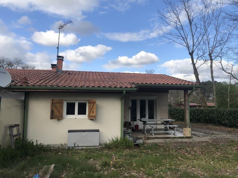 Sale house / villa Pissos 116000€ - Picture 1