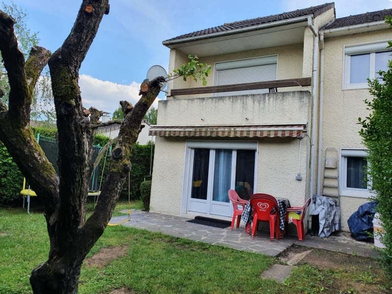 Sale house / villa Lesigny 318000€ - Picture 8