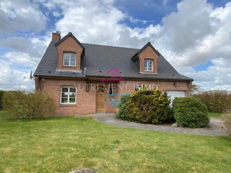 Sale house / villa Agnez les duisans 298000€ - Picture 1