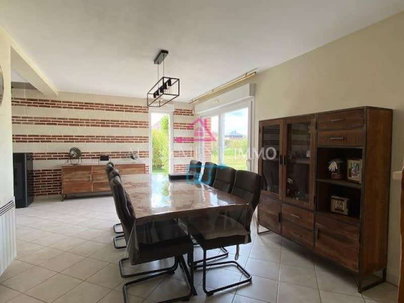 Sale house / villa Agnez les duisans 298000€ - Picture 2