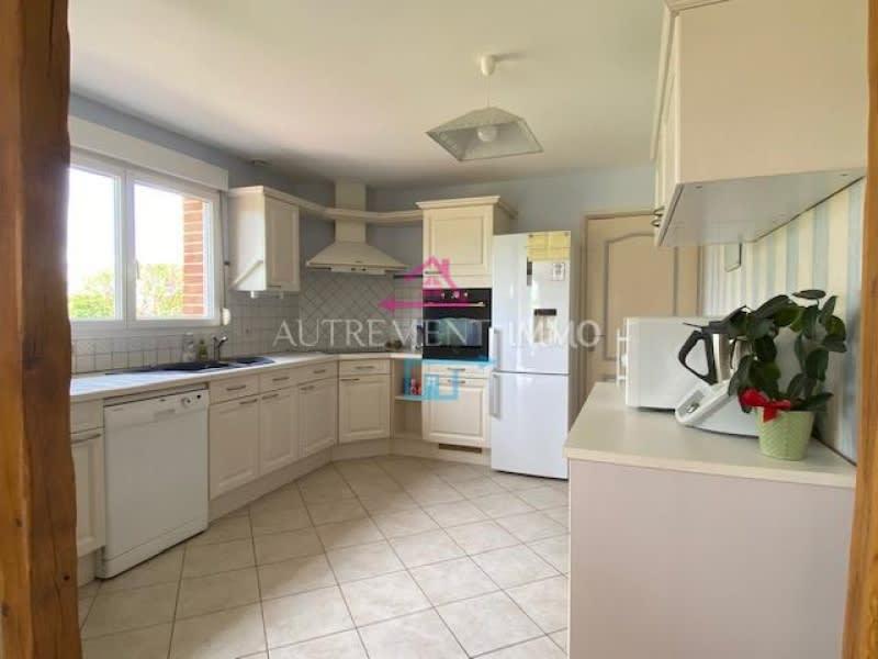 Sale house / villa Agnez les duisans 298000€ - Picture 3