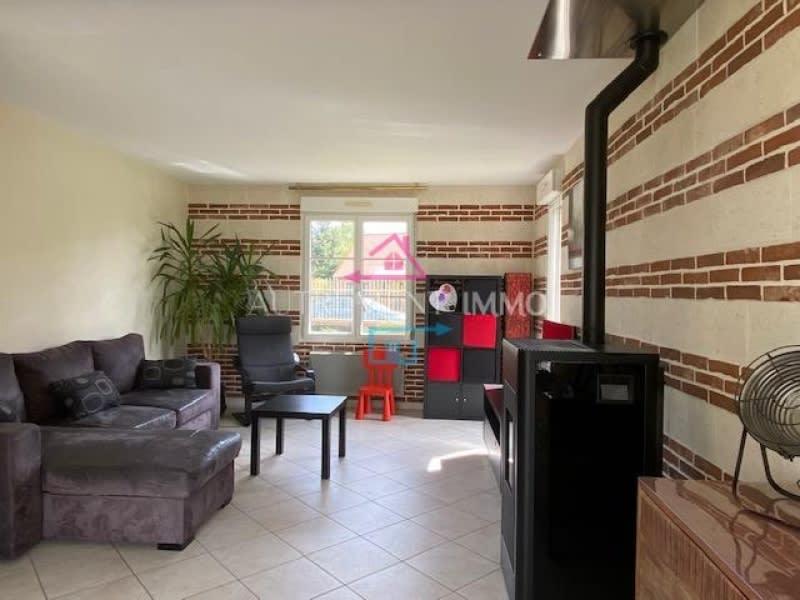 Sale house / villa Agnez les duisans 298000€ - Picture 4