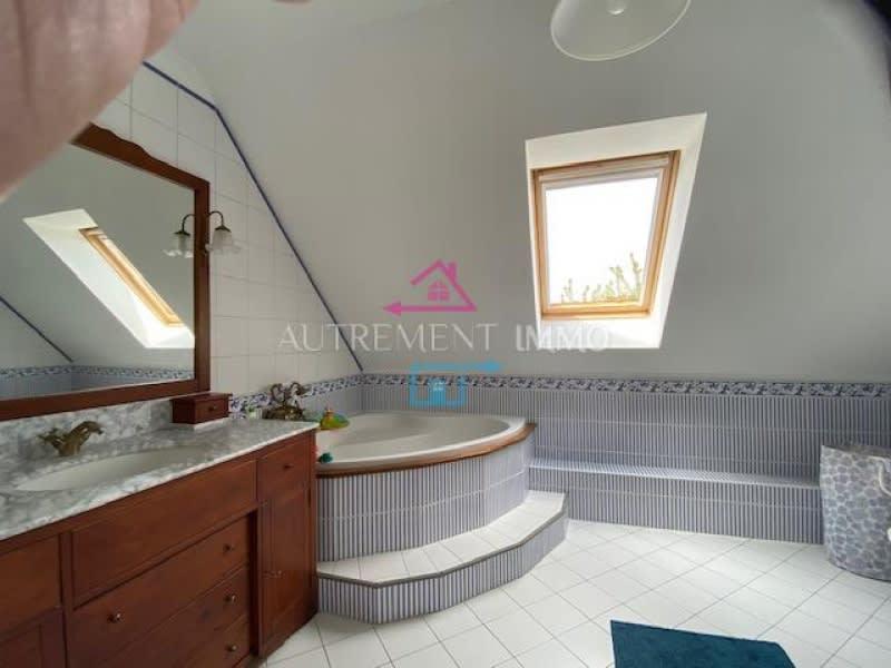 Sale house / villa Agnez les duisans 298000€ - Picture 5