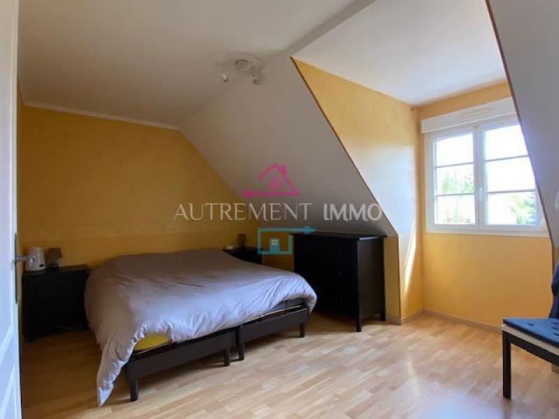 Sale house / villa Agnez les duisans 298000€ - Picture 6