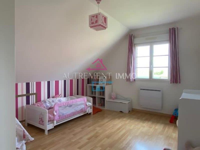 Sale house / villa Agnez les duisans 298000€ - Picture 7