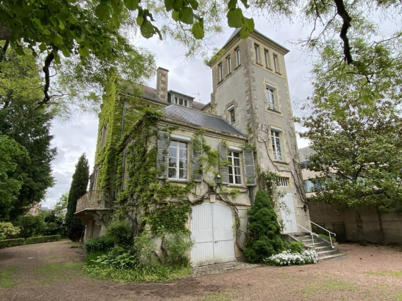 Deluxe sale house / villa Nevers 535000€ - Picture 1