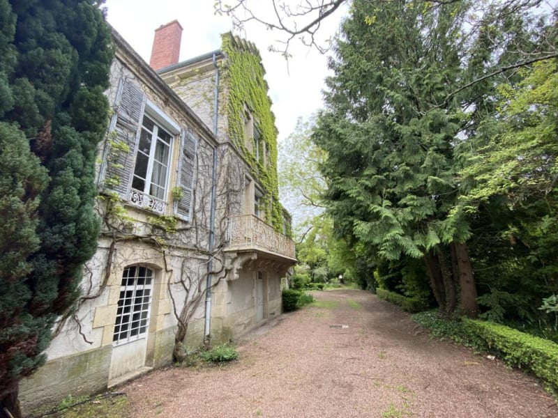 Deluxe sale house / villa Nevers 535000€ - Picture 2