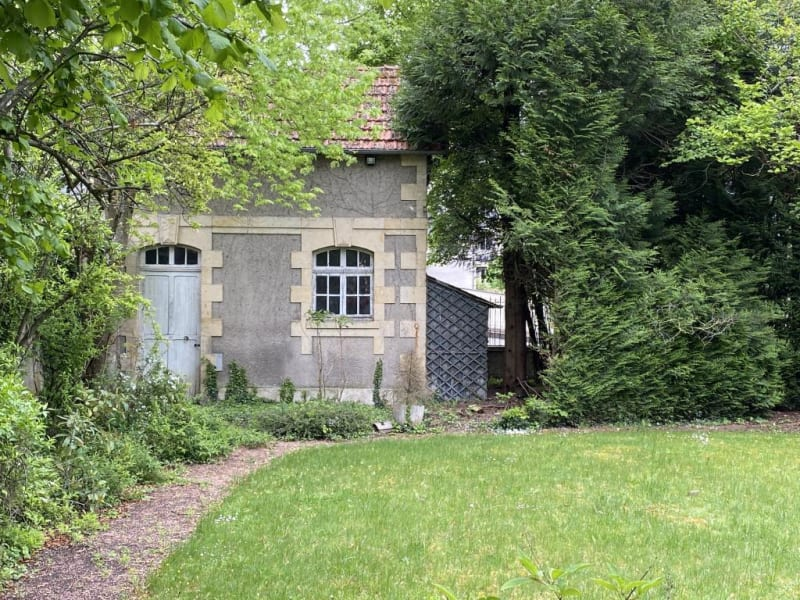Deluxe sale house / villa Nevers 535000€ - Picture 4