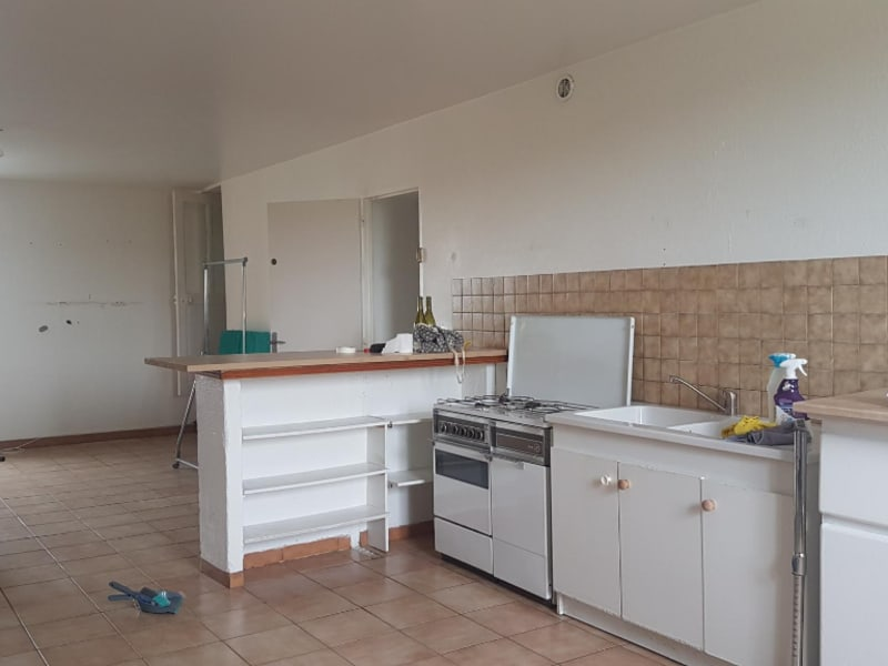 Rental apartment Challuy 500€ CC - Picture 2