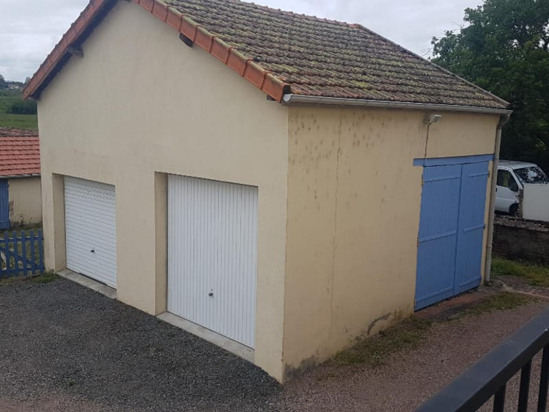 Rental apartment Challuy 500€ CC - Picture 5