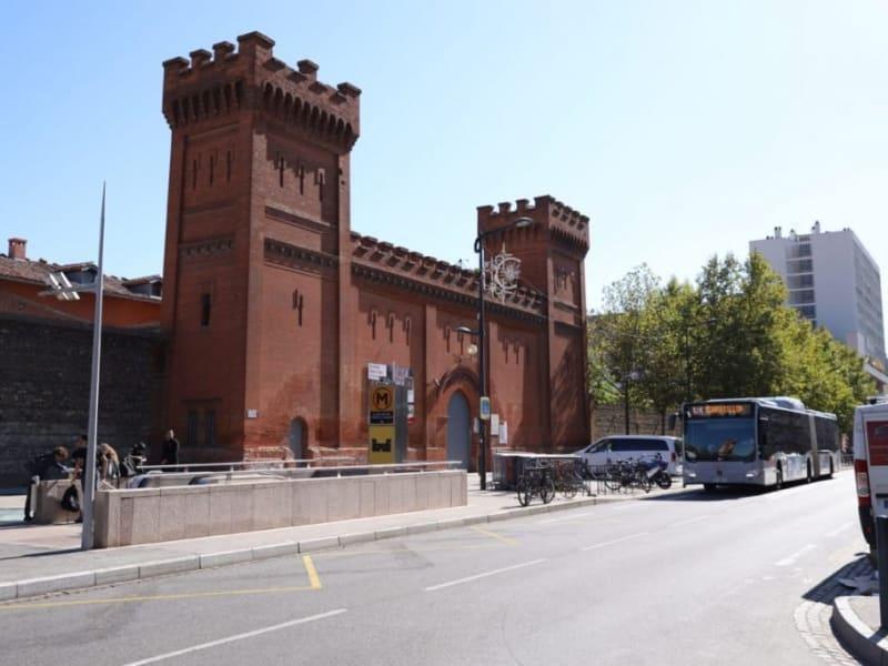 Rental house / villa Toulouse 2095€ CC - Picture 1
