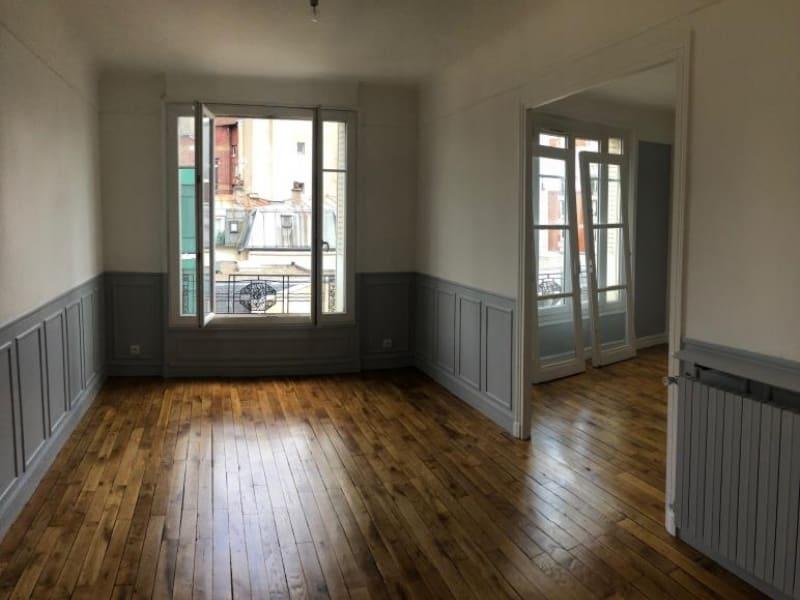 Location appartement Boulogne billancourt 1400€ CC - Photo 2