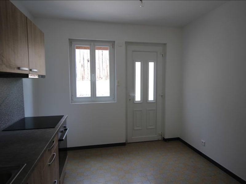 Rental apartment Saint pierre en faucigny 635€ CC - Picture 3