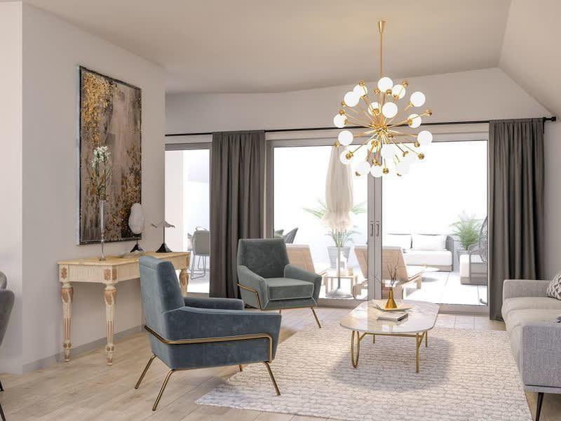 Sale apartment Versailles 1050000€ - Picture 2