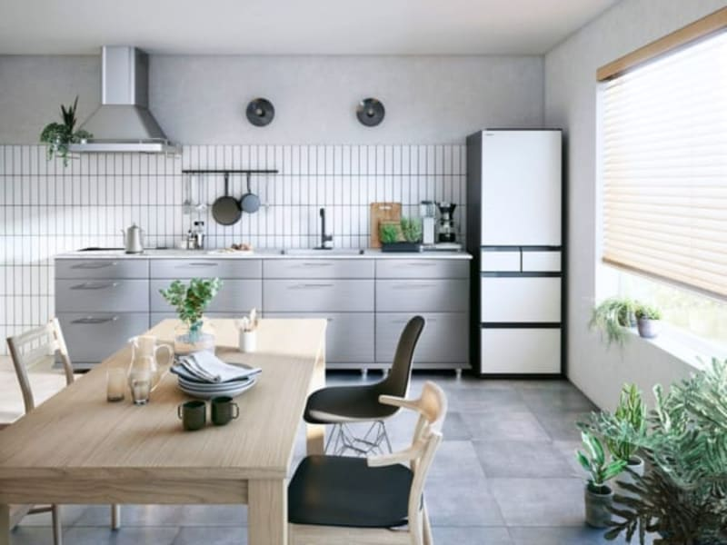 Sale apartment Versailles 1050000€ - Picture 3