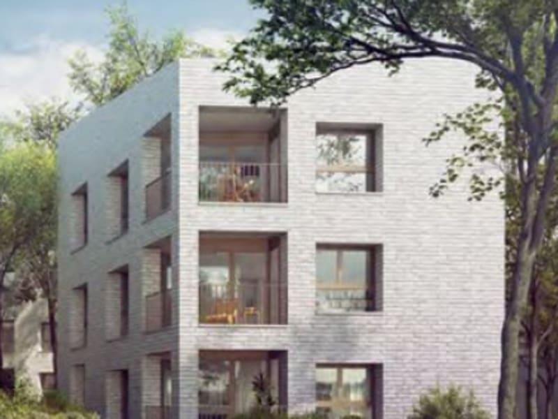 Sale apartment Versailles 1050000€ - Picture 4