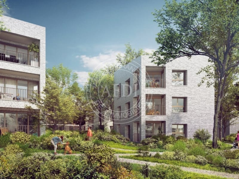 Sale apartment Versailles 1050000€ - Picture 5