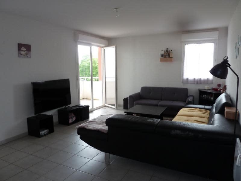 Sale apartment Billère 138000€ - Picture 2