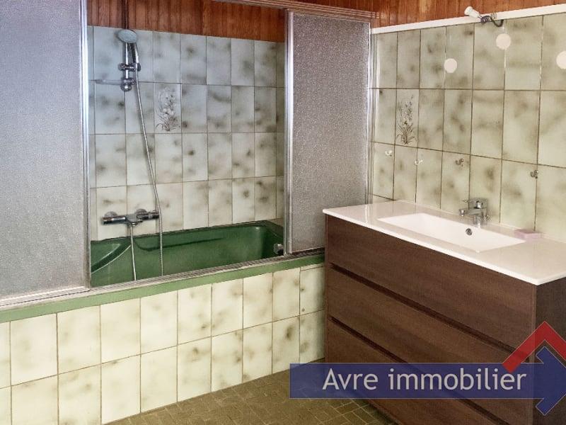 Sale house / villa Verneuil d avre et d iton 123000€ - Picture 4