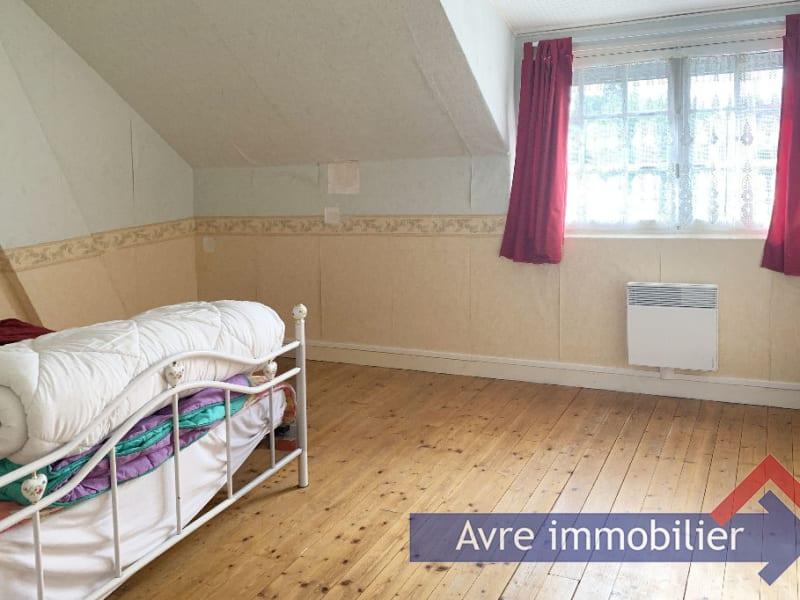 Sale house / villa Verneuil d avre et d iton 123000€ - Picture 6