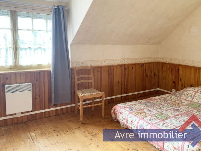 Sale house / villa Verneuil d avre et d iton 123000€ - Picture 7