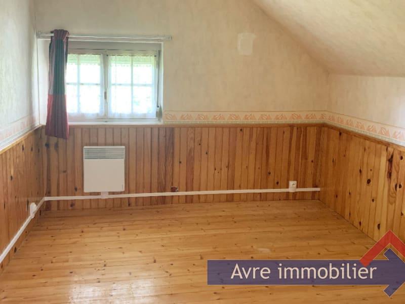 Sale house / villa Verneuil d avre et d iton 123000€ - Picture 8