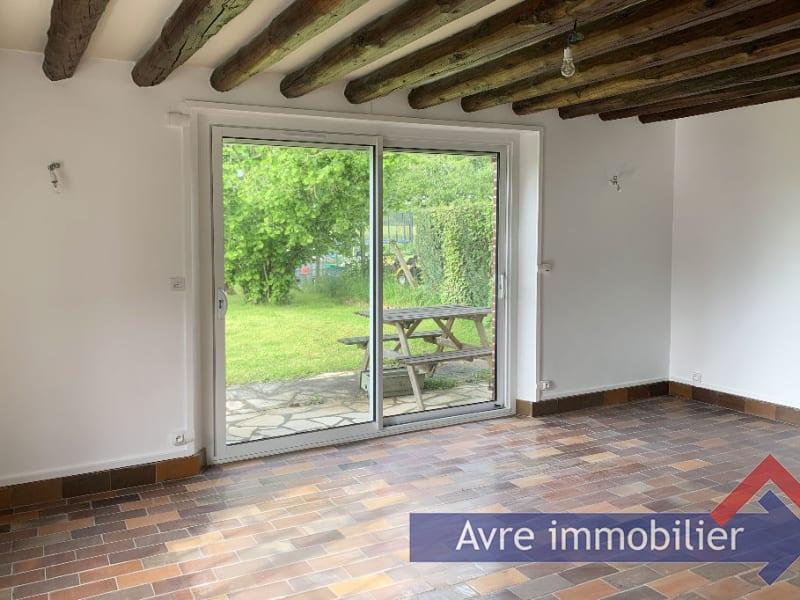 Sale house / villa Verneuil d avre et d iton 123000€ - Picture 10