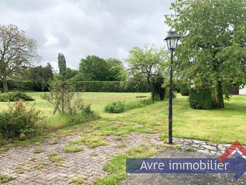 Sale house / villa Verneuil d avre et d iton 123000€ - Picture 12