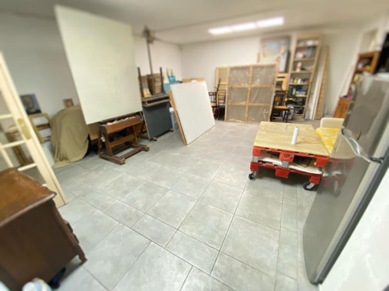 Sale empty room/storage Aubervilliers 147000€ - Picture 1