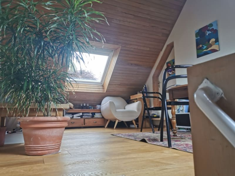 Vente appartement Quimper 153000€ - Photo 4