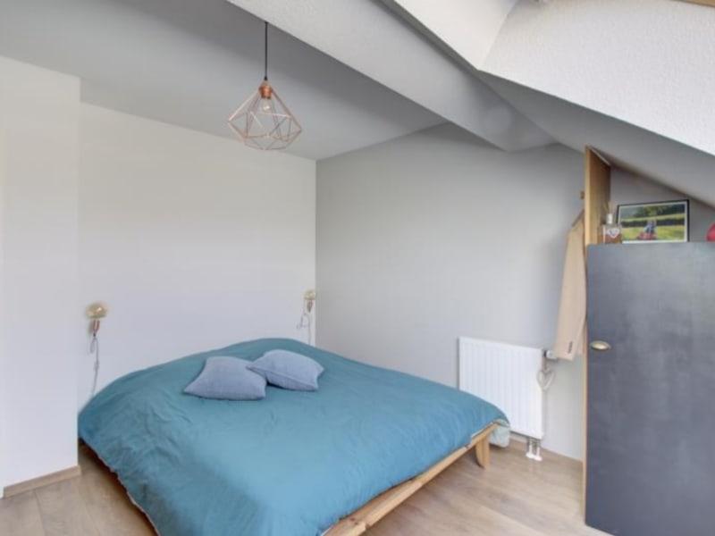 Rental apartment Saint gervais les bains 875€ CC - Picture 3