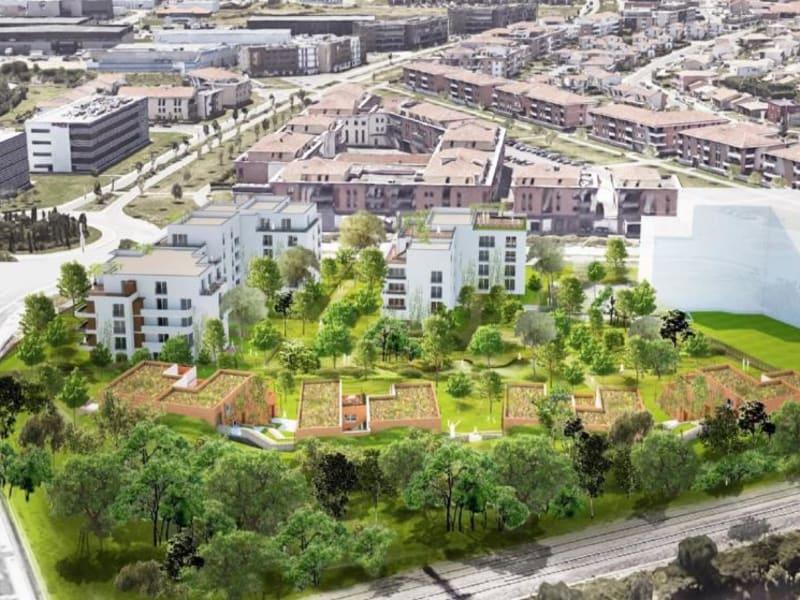 Vente appartement Colomiers 371000€ - Photo 7