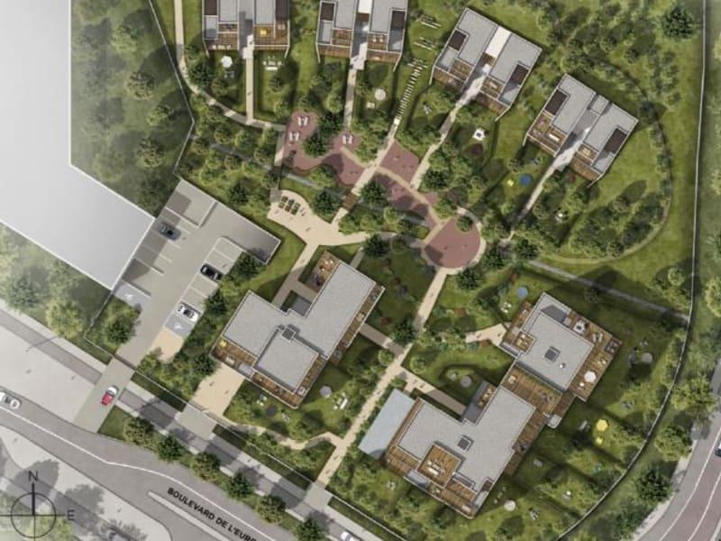 Vente appartement Colomiers 371000€ - Photo 8