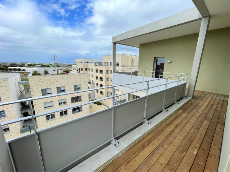 Vente appartement Toulouse 368900€ - Photo 3