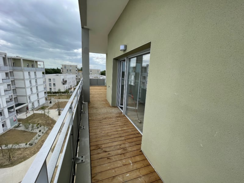 Vente appartement Toulouse 368900€ - Photo 4
