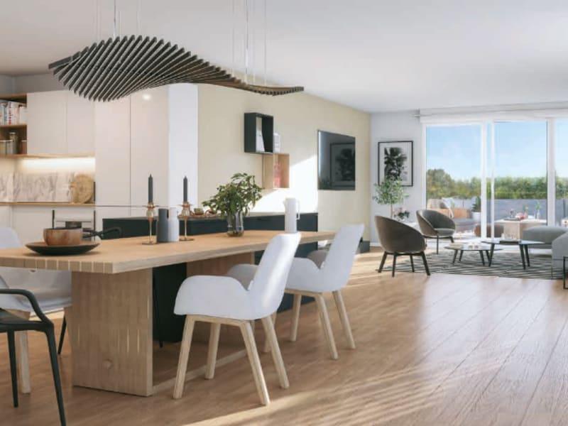 Vente appartement Toulouse 288800€ - Photo 2