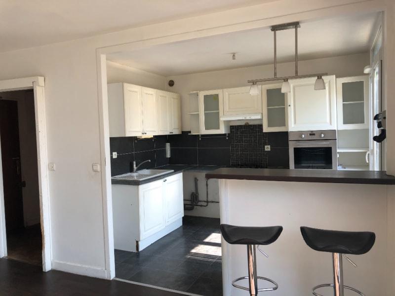 Vente appartement Sarcelles 159000€ - Photo 1
