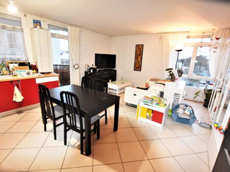 Rental apartment Houilles 1200€ CC - Picture 1