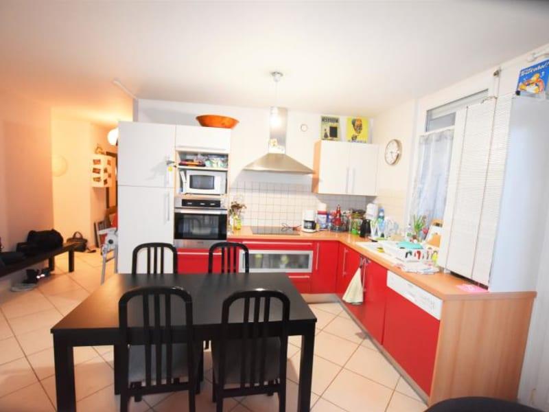 Rental apartment Houilles 1200€ CC - Picture 2
