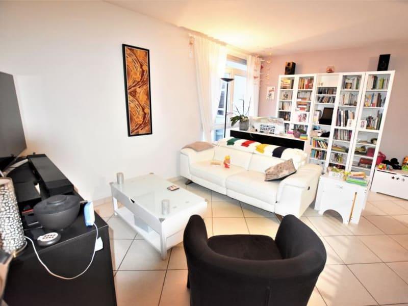 Rental apartment Houilles 1200€ CC - Picture 3