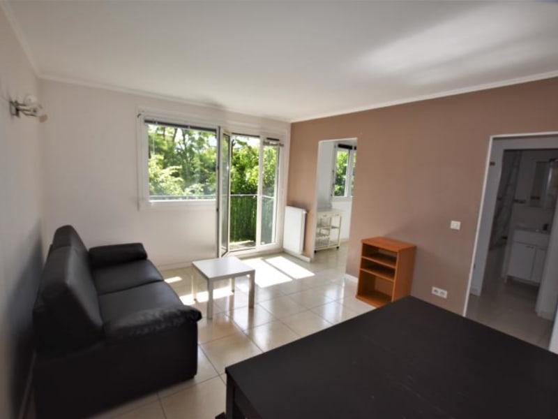 Rental apartment Sartrouville 1050€ CC - Picture 1