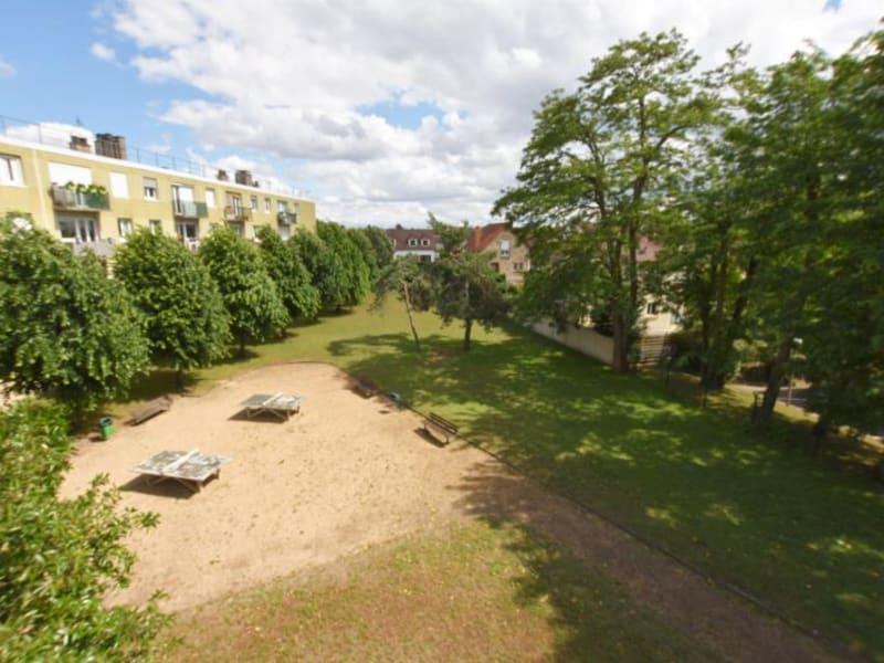 Rental apartment Sartrouville 1050€ CC - Picture 6