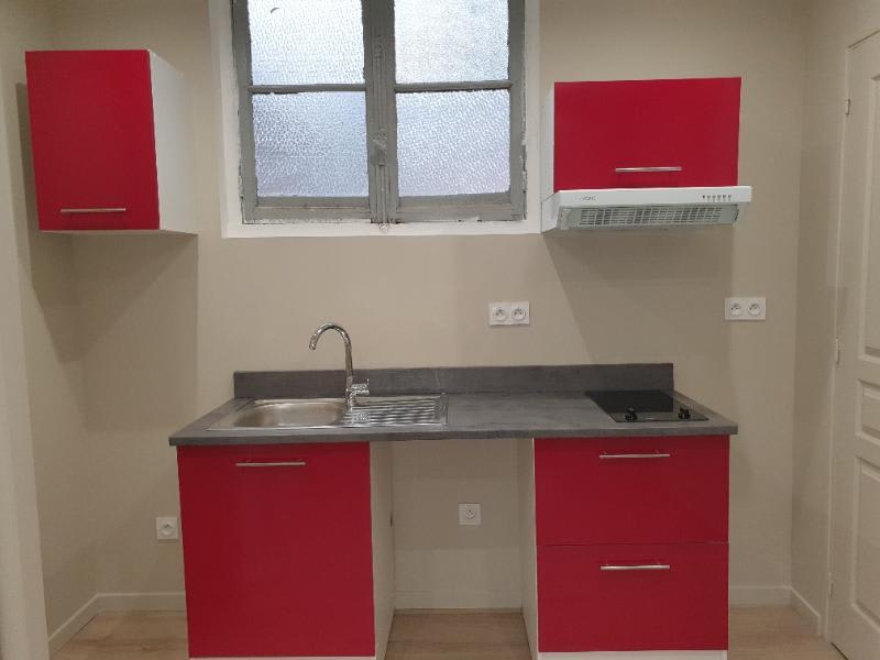 Location appartement Lyon 7ème 415€ CC - Photo 3